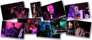 Bilder fra Rockeskolen – konserten og andre blinkskudd