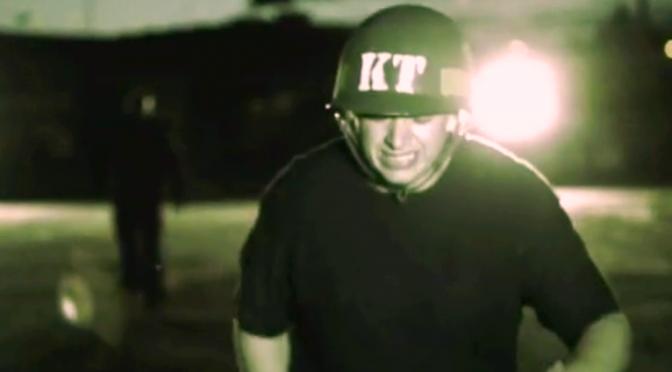 Kurt Tank musikkvideo – glimt fra glemte arkiv