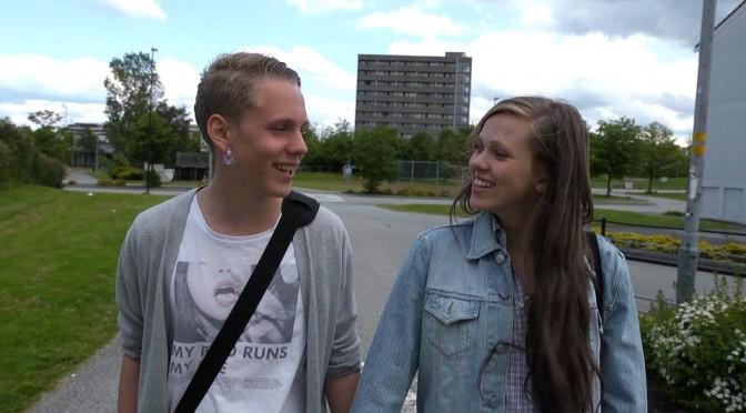 Sykt Gay stakk av med beste Manus & Regi – Filmfokus 2012