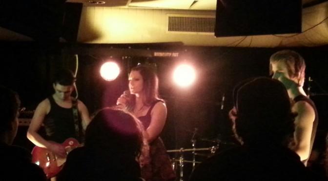 Konsert Hundvåg 7 mars – FOTO
