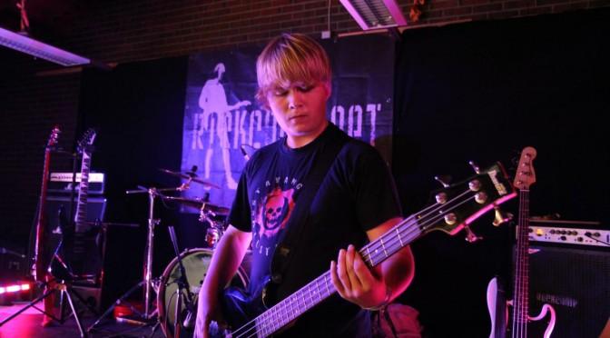 Byens råeste ferie for ungdom 13-16 – Rock- og filmskole // ledige plasser uke 26 & 27