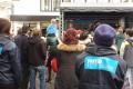 Jubileum og Showcase 26 okt 2013 // Fritid i Bydelene – Pics