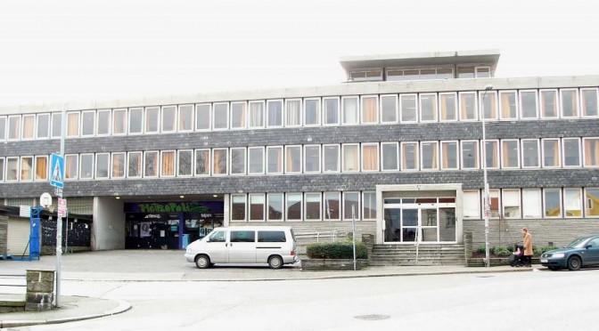 Besøk på Helsestasjonen for ungdom og Metropolis for 10.klasse