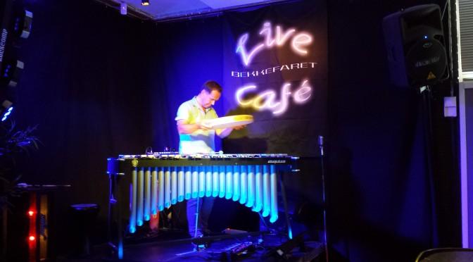Odd Børge Sagland // Bilder fra konserten 11 juni – Café Live