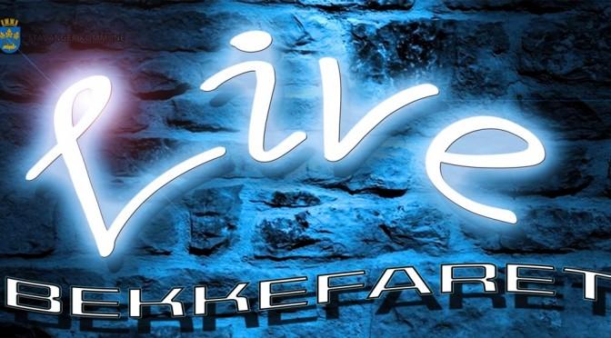 Café Live sesongen starter // Akustisk Bandspesial 10 mars kl. 18:30