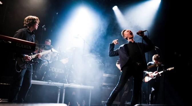 """Alterna er ukens lyd // """"Ut av Kontroll"""" – EP ute nå!"""