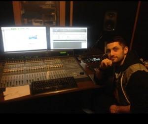 gear up studio