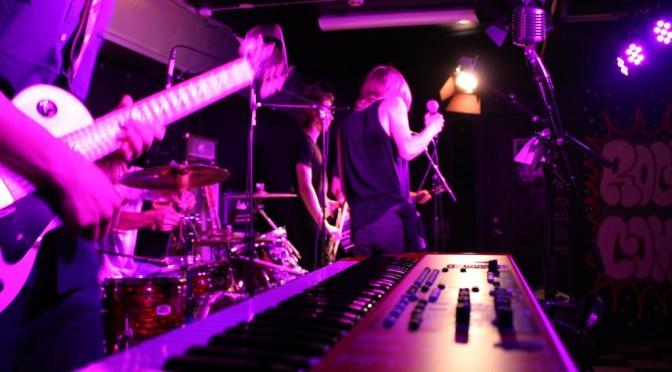 Bilder // Konsert 29 mai 2015 – Gary Bites & My Disguise