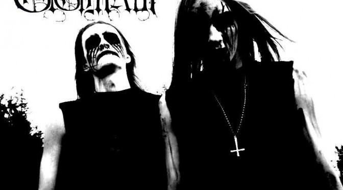 Brutal musikk fra andre siden av graven // Gigim Xul EP ute på label