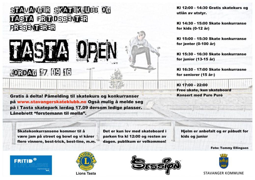 tasta-open