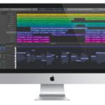 iMac og Logic X-pro