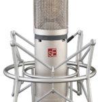 SE2200 studiomikrofon