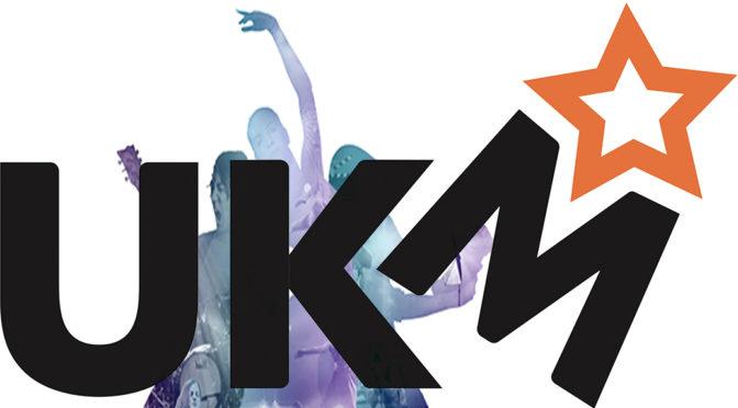 UKM Stavanger 2017 // Metropolis lørdag 18. feb kl. 15.00